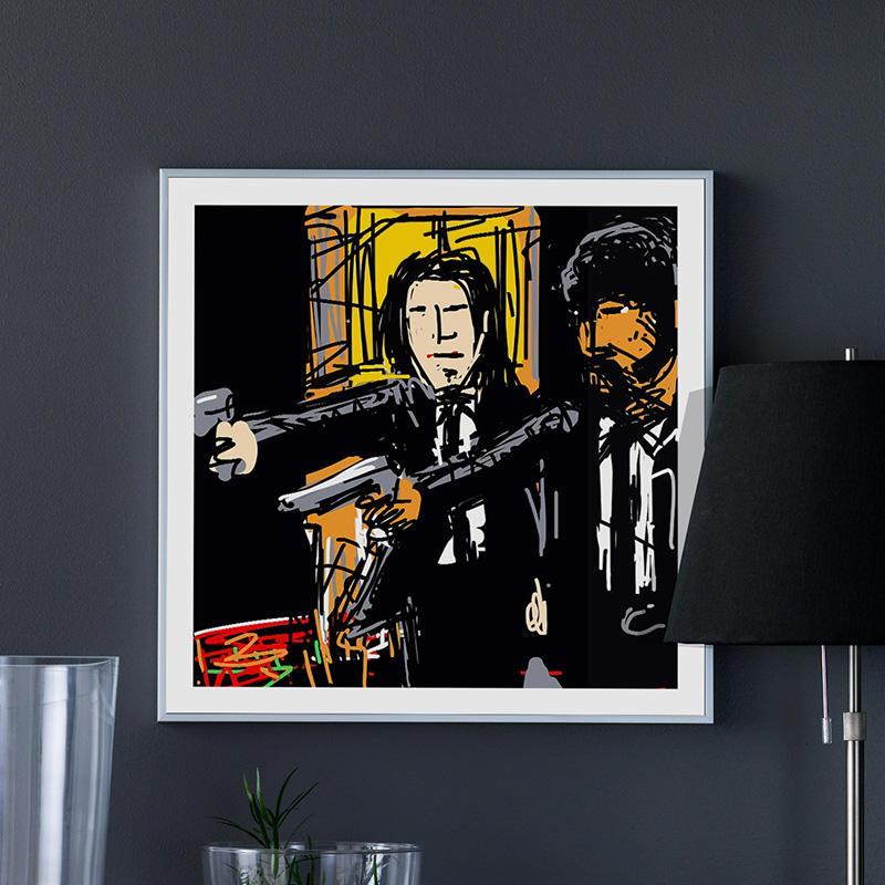 pulpfiction_framed