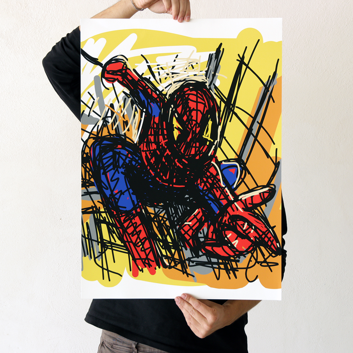 spiderman-ggeo